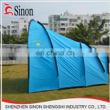 Sun Shelter lightweitht Beach Changing beach sun shade camping tent outdoor for 4/6/8/10 person uv sun tent