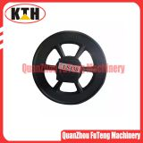 Crawler Crane Spare Parts for Nippon Sharyo DH308 Idler Wheel Front Idler Group