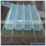 Skylite frp sheet/ frp corrugated panel/ translucent panel/fiberglass roof panel/ roof skylight panel