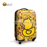 Travel Essential luggage carrier B.Duck brand big size for travel