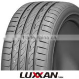 2015 best Promotion outstanding car tire semi steel snow car tyre LUXXAN Aspirer S3