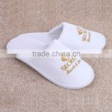 disposable hotel bathroom slippers wholesale