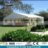 Guangzhou factory direct sale 30 person tent with low price