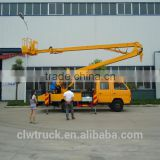 2014 High safety JMC hydraulic jack lift truck for sale