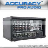 Professional 6 Channel Active Powered Mixer PM620-MP3