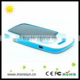 Top selling solar power charger battery power source solar power charger for iphone 5