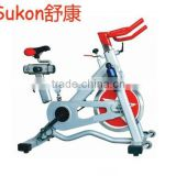SK-811 Commercial spin bike cardio master spin bike gym exercise bike