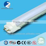 CE ROHS approved turkish mosaic lamp t8 dimmable led tube lighting