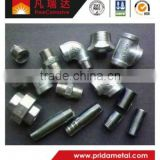 Product ANSI B16.9 factory stainless steel 90 degree elbow in pipe fittings