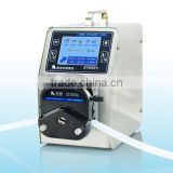 2280ml/min Sauce Dispensing Peristaltic Pump