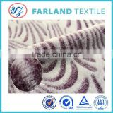 Fireworks pattern flannel fleece fabric ,Jiangsu polyester knitted fabric for textile fabric,cloth fabric