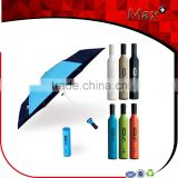 Fashion cheap 0% wine bottle umbrella wholesale                                                                         Quality Choice