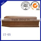 IT-05 funeral supplies Italy coffin wooden coffin