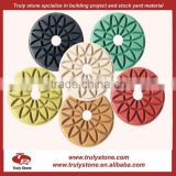 Diamond Rosex Flexible Polishing Pad