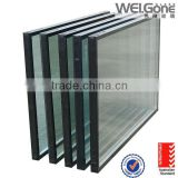 Low-e Insulating Glazing Unit