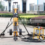 Factory direct sale High efficiency and energy saving electric rotary drilling rig for sale