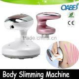 Cellulite Reduction Home Use Beauty Equipment Vibration Cavitation Ultrasonic Slimming Machine OBS-0130B 1MHz