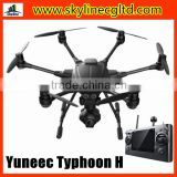 2016 New Arrival Yuneec Typhoon H obstacle Sensoring UAV Photography hexa-copter drone                                                                         Quality Choice                                                     Most Popular