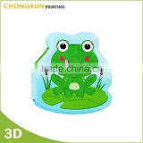 Waterproof Story Toy Soft Plastic Baby Bath Book