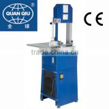 Electric meat bone cutter machine kitchen equipment JG-250