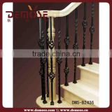 used wrought iron stair railing parts prefab homes guard rails
