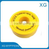 Cheap price 19mm PTFE Thread Seal Tape/12mm PTFE teflon tape/non-stick teflon tape