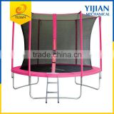 2016 hot sale CE Standard Outdoor cheap gymnastics trampolines