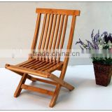 Wholesale factory price bamboo folding chair ,china supplier,home decor,salon chair,Bamboo Wedding Chair Rental