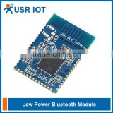 USR-BLE100 Low Power Cheap UART Bluetooth Module Standard BLE Protocol                                                                         Quality Choice