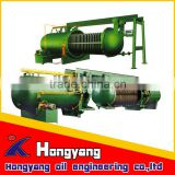 High vibrating frequency leaf filter ,oil leaf filter ,Vertical leaf filter for hot sale