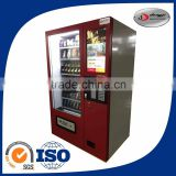 Fashion Design iso Manufacturer Small Bread Vending Machine                                                                         Quality Choice