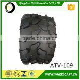 Competitive Price Mini ATV Wheels & Tyre Wholesale