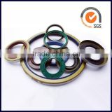 ISO Certified China Manufacturer Customized National Oil Seal