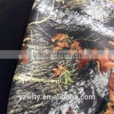 Camo Neoprene Fabric