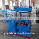 rubber plate press machine / china press vulcanizer / Used rubber moulding hydraulic presses