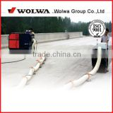 hot sale china brand Road surface shot blasting machine for sale