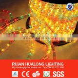 party decoration led stage light christmas light color changing submersible underwater led rope light led tube