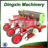 3 point linkage corn soybean planting machine