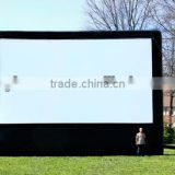 film inflatable billboards screen,giant inflatable screen
