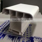 t-profile plastic for door and window China supplier