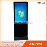 Advertising display billboard advertising led commercial advertising display screen