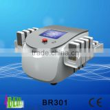 lipo laser fat burning fat removal machine BR301