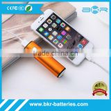 High quality portable charger power bank for blackberry z10