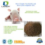 Direct Supply Top Quality and Best Lysine Sulphate 70%                                                                         Quality Choice