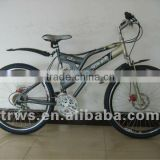 "26"" steel MTB bicycle Mountain bicycle 21 speed lightweight mountain bicycle bike china bicycle factory"