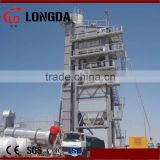 LB series asphalt emulsion plant with baghouse filter, Auto control Asphalt mixing plant