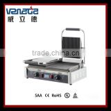 New 8 Slice Sandwich Maker Gas with CE Certification of China