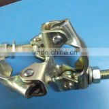 BS1139 Scaffolding Double Coupler