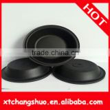Car accessories brake cups/Rubber diaphragm ptfe membrane with good quality silicone rubber diaphragm for valves