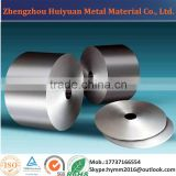 HY Wholsale 8011/H18 Industrial Aluminium Foil in Roll for Bottle Stock